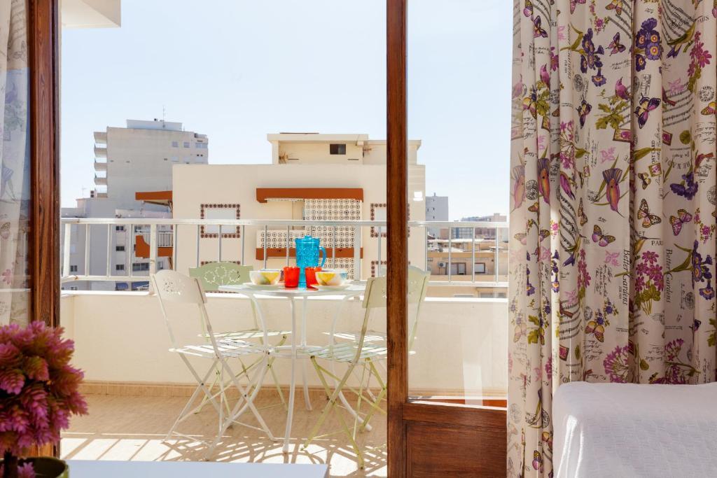 Imagen del Apartamento GandiazaR Playa Gandia