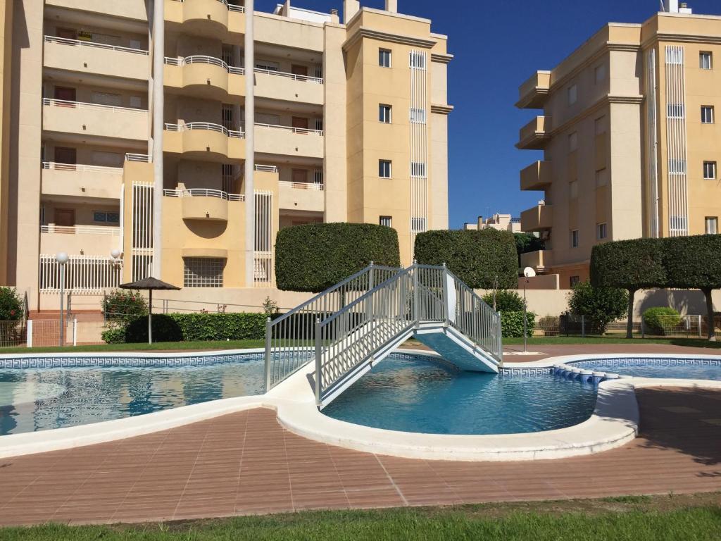 Foto del Apartamentos Parque Marino