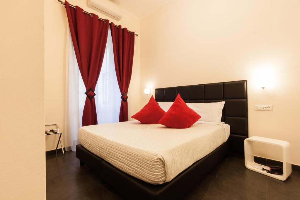 Bed and Breakfast Deko Rome, Italy - Booking.com