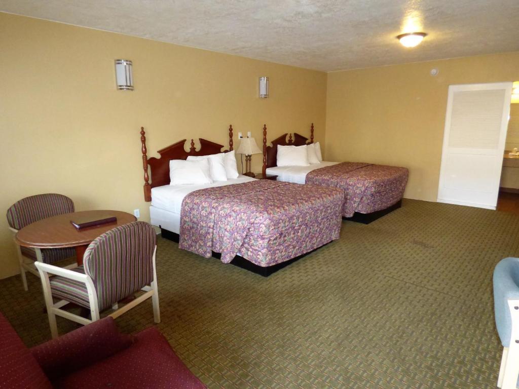 Economy inn suites st george usa deals