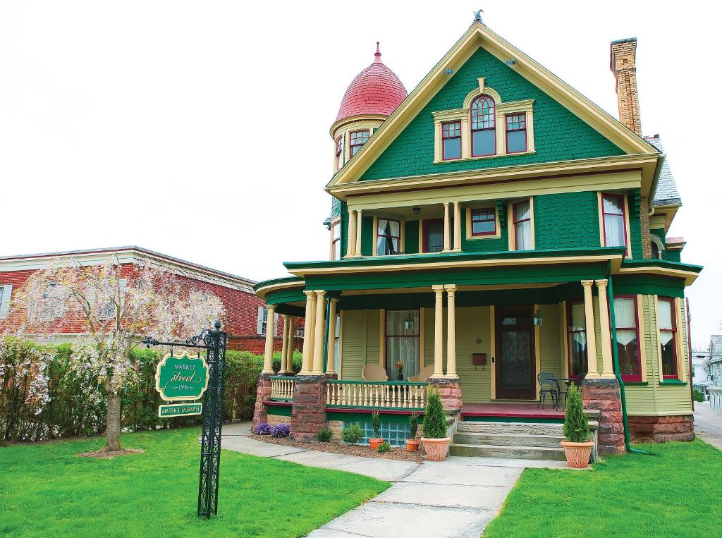 Market Street Inn, Wooster, OH - Booking.com
