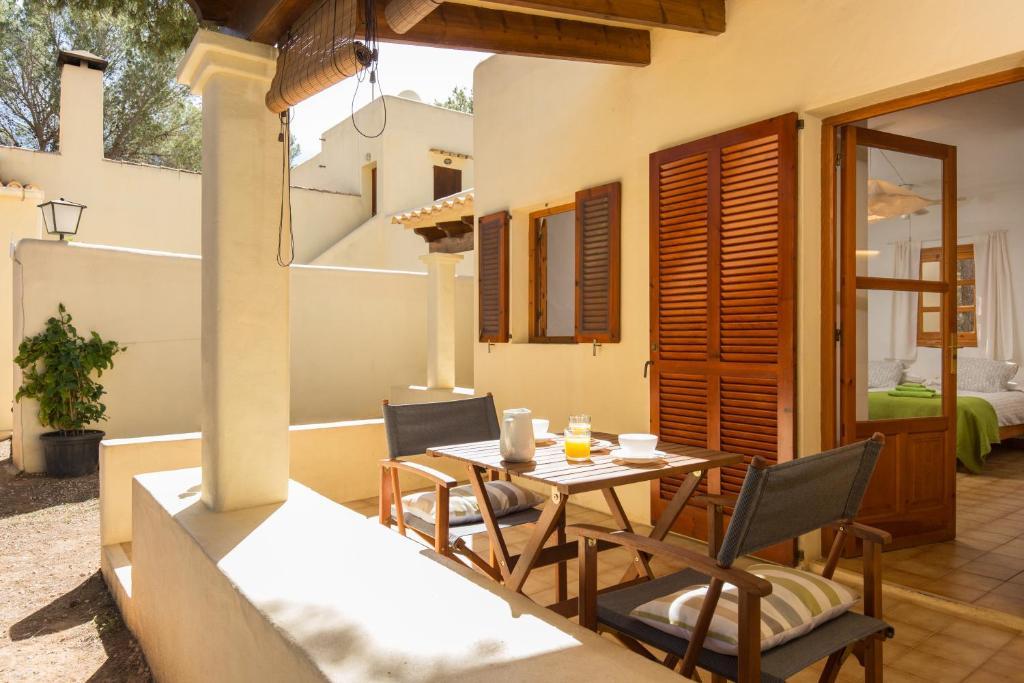 Residence Can Confort Formentera, Sant Francesc Xavier – Prezzi ...