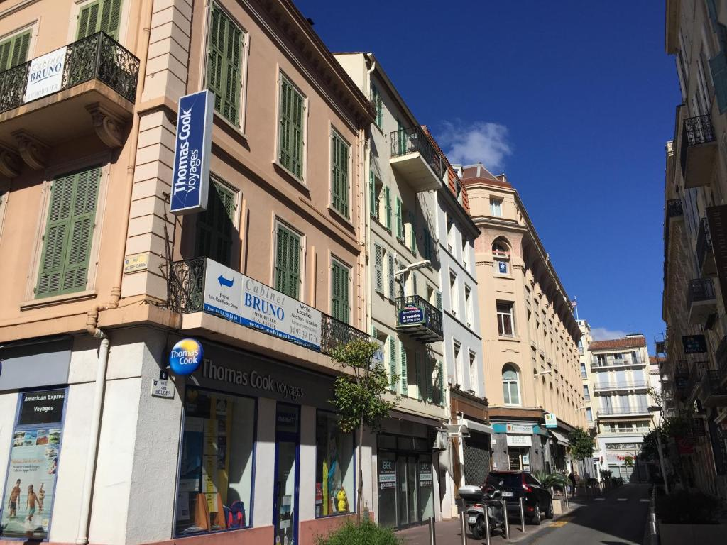 Apartment Top of Croisette Cannes France Bookingcom