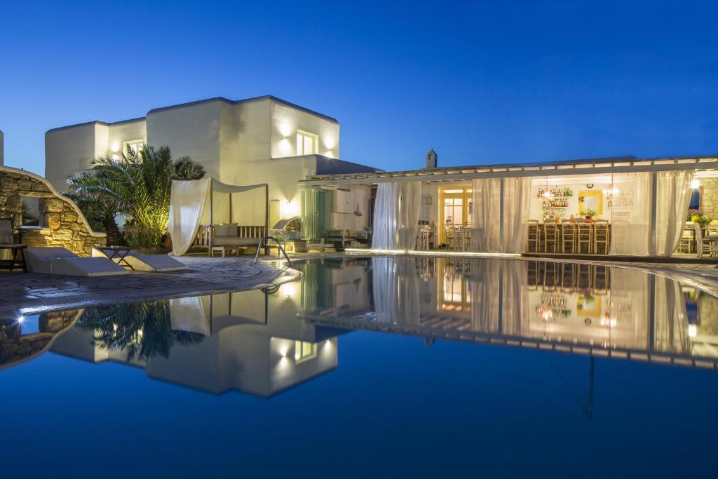 64307109 - A Hotel Mykonos