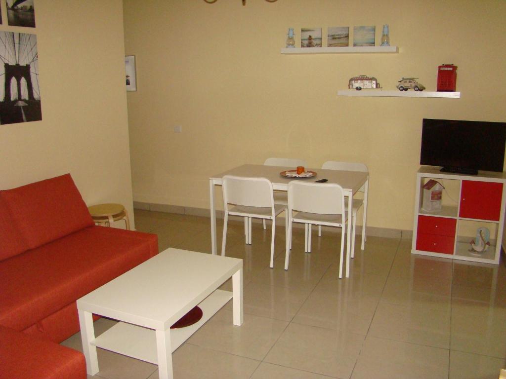 Imagen del Apartment Luna