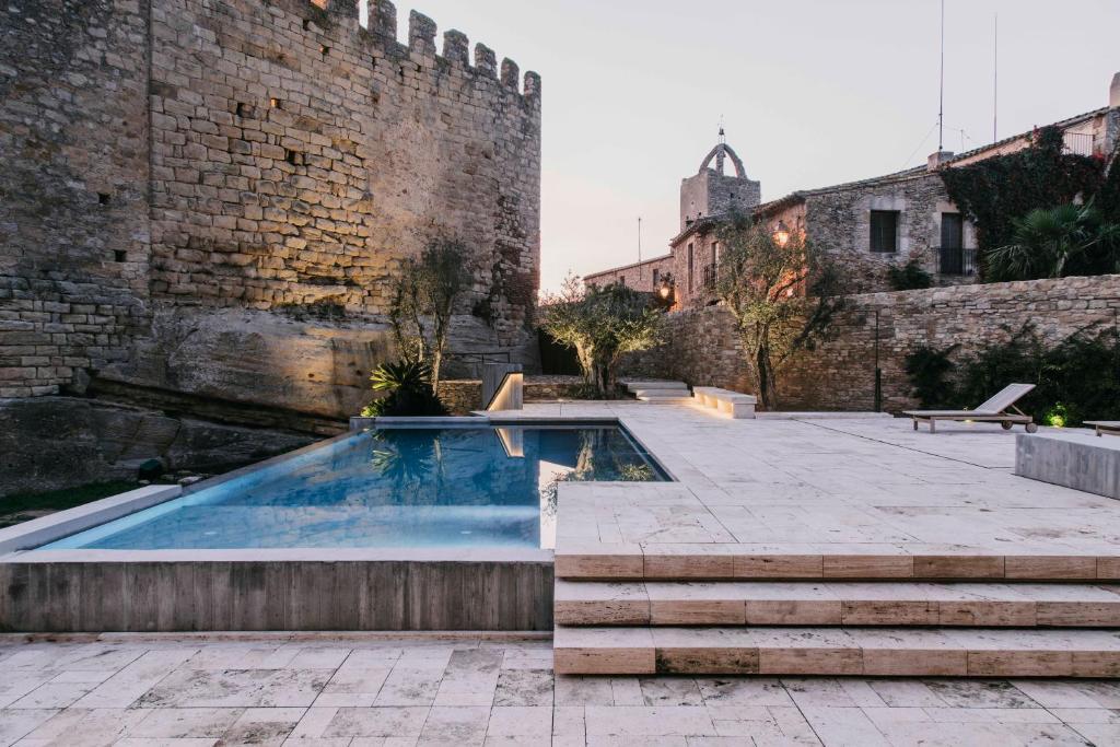 casas rurales con encanto en cataluña  160