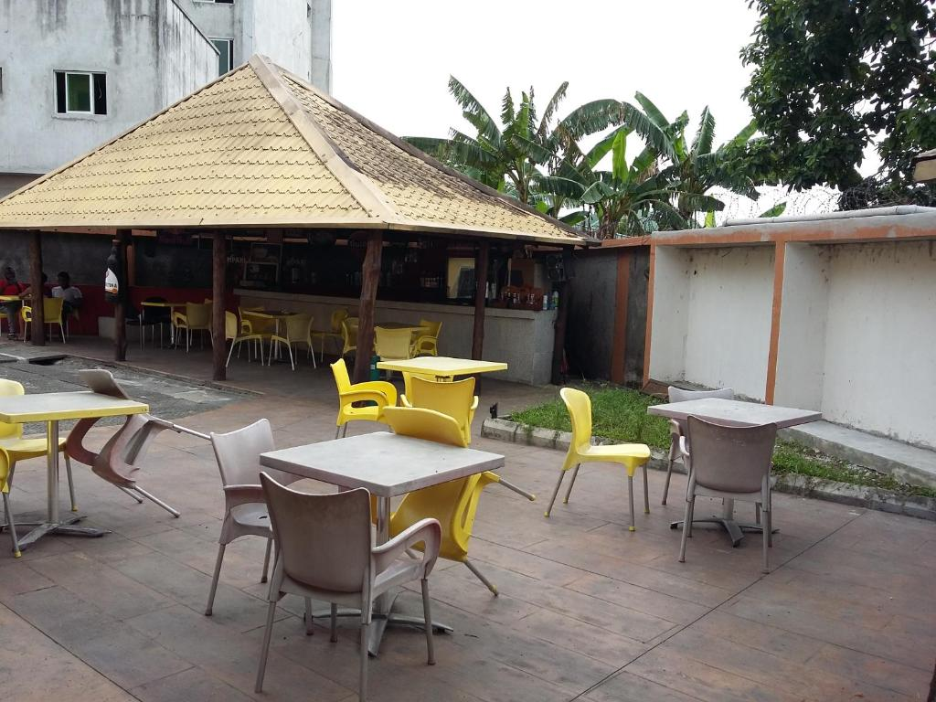 Hotel Royal Residence Royal Residence Port Harcourt Nigeria Bookingcom
