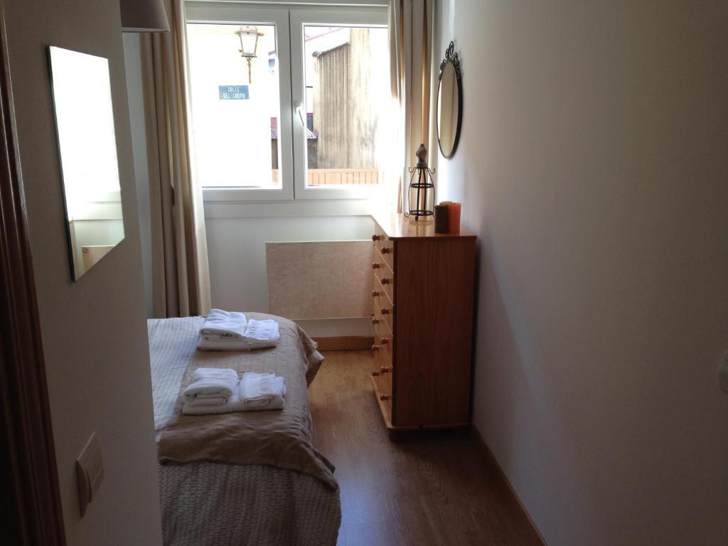 Imagen del Apartamento en la Sierra