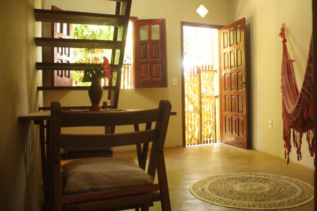 Apartment Casa Mar, Morro de São Paulo, Brazil - Booking.com