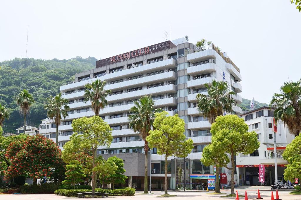 Hotel Sunmi Club, Atami, Japan - Booking com