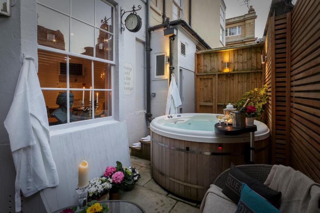 Haringtons City Hotel Bath UK Bookingcom