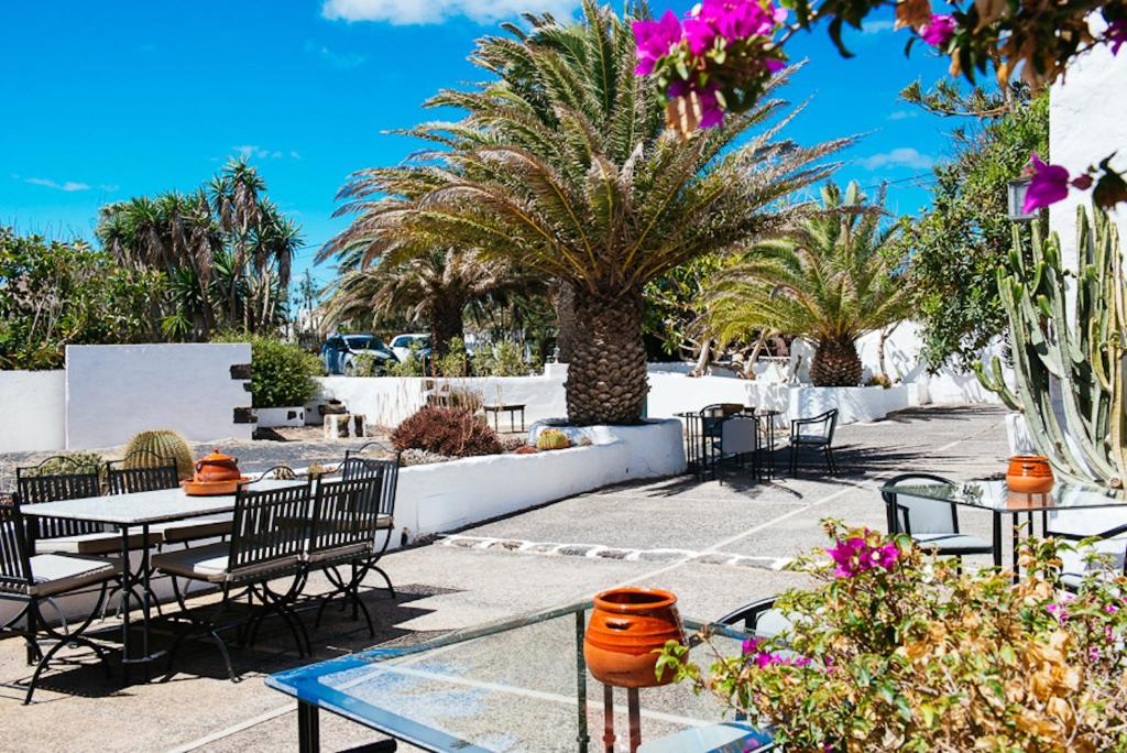 boutique hotels in san bartolomé  5
