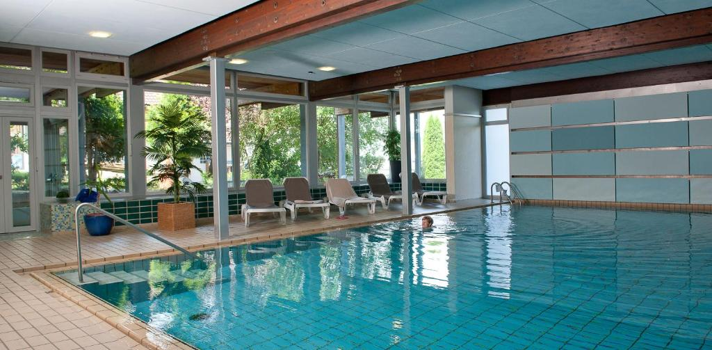 Hotel  Restaurant Sonnenhof  Sonnhalde hlingenBirkendorf