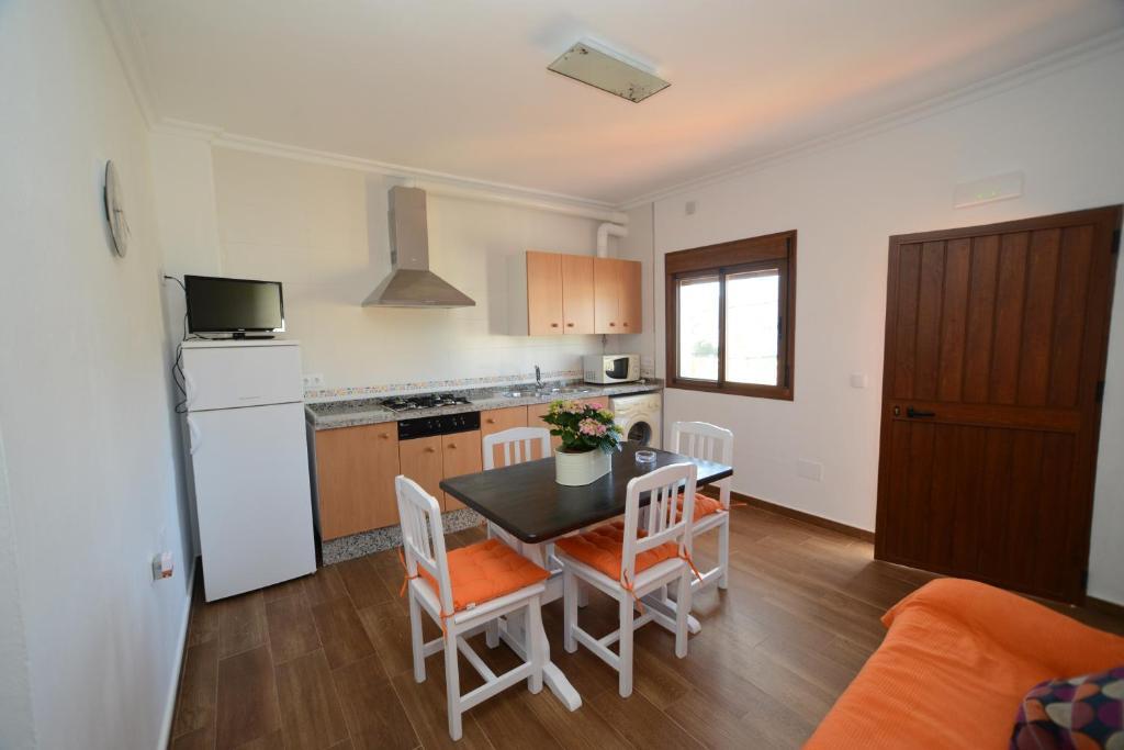 Apartamentos Ana foto