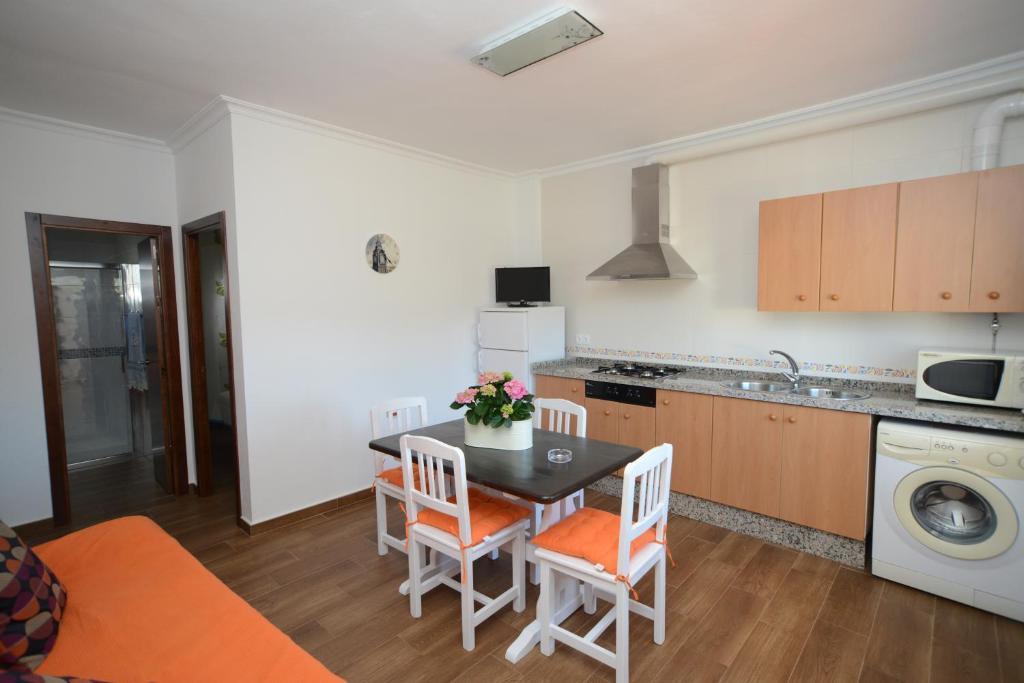 Apartamentos Ana fotografía