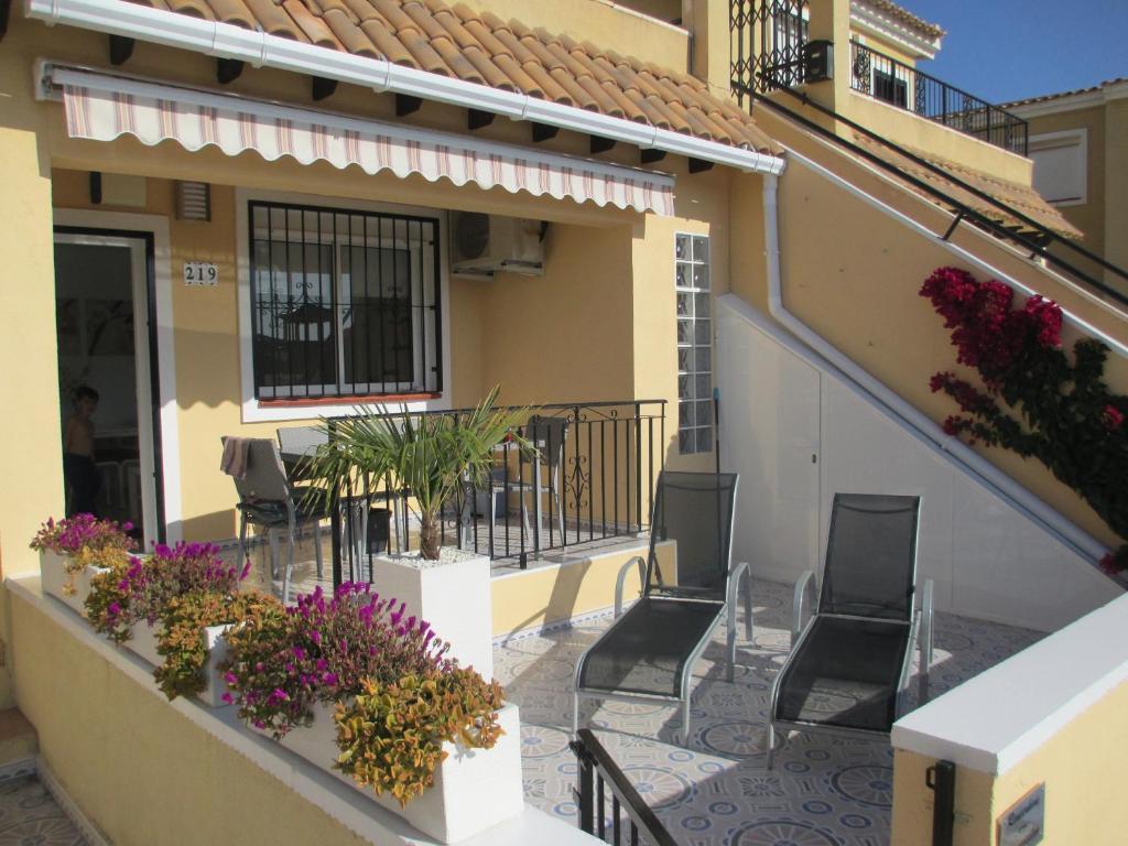 Holiday Home Golf Villamartin Spain Booking Com