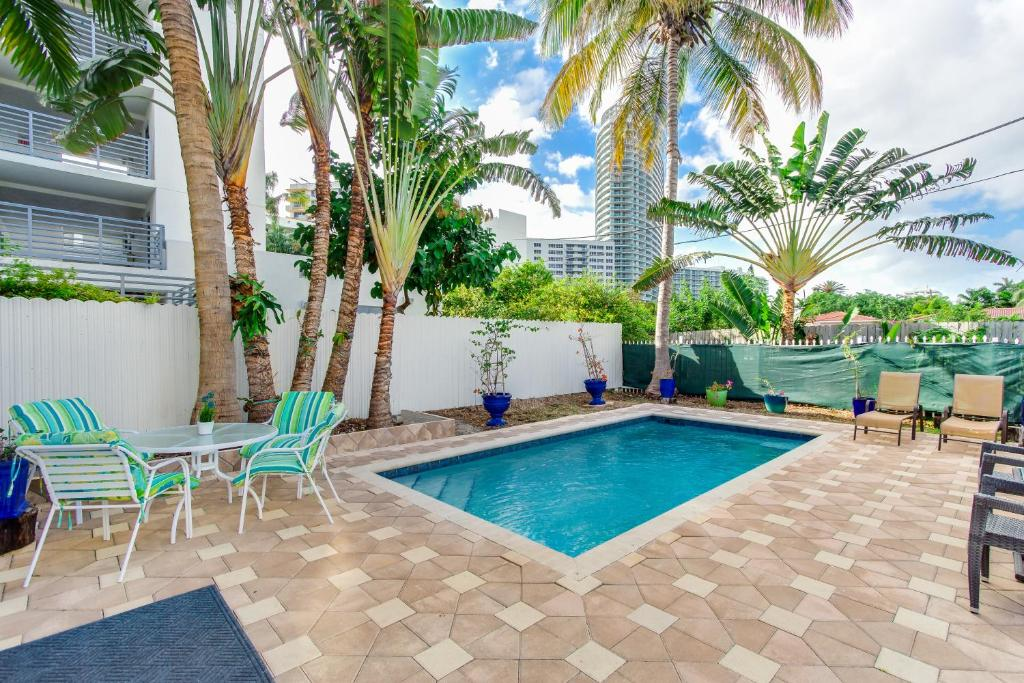 Villa colors of south beach miami beach fl - Cheap 2 bedroom suites in miami beach ...