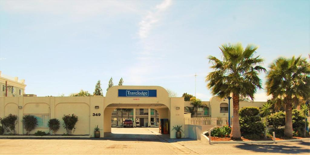 Travelodge By Wyndham Los Banos Ca Reserve Now Gallery Image Of This Property