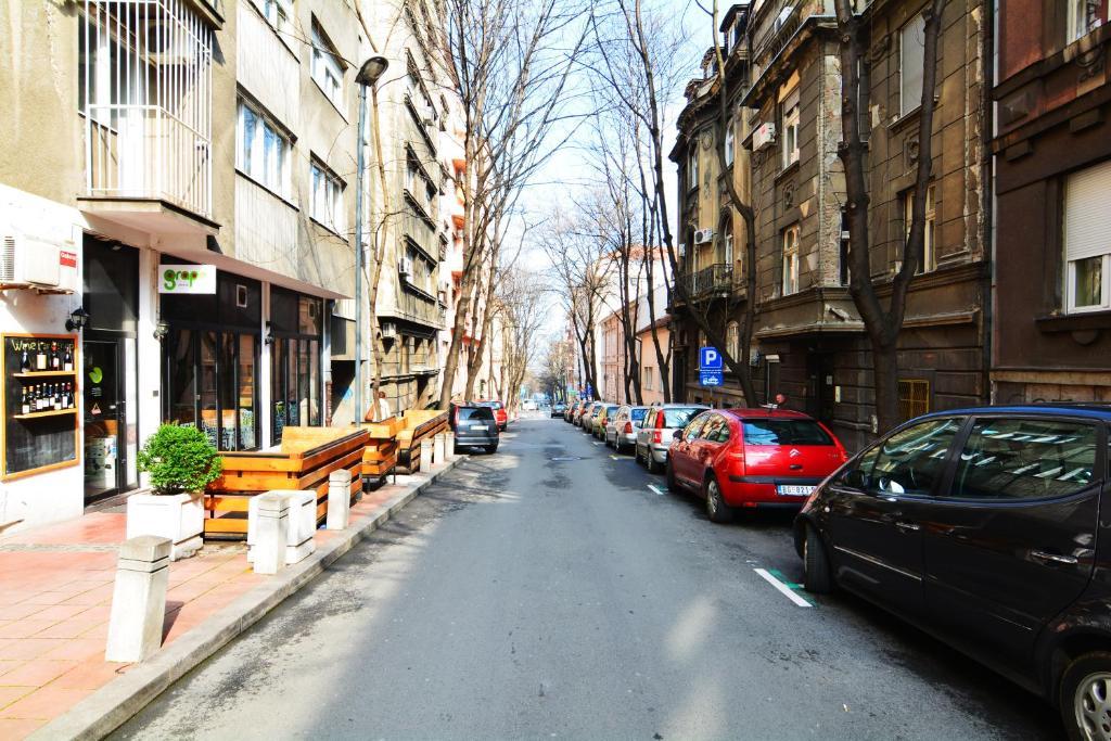 dositejeva ulica beograd mapa Apartment Dositejeva 13, Beograd   ažurirane cene za 2018. godinu dositejeva ulica beograd mapa