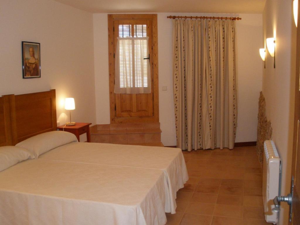 Bonita foto de Alojamientos Turísticos Casco Antiguo