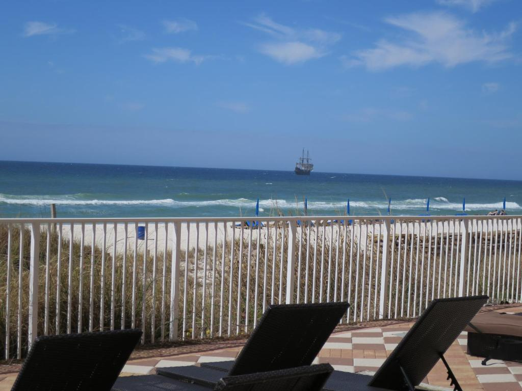 Shores Of Panama Resort Condos & Be, Panama City Beach, FL