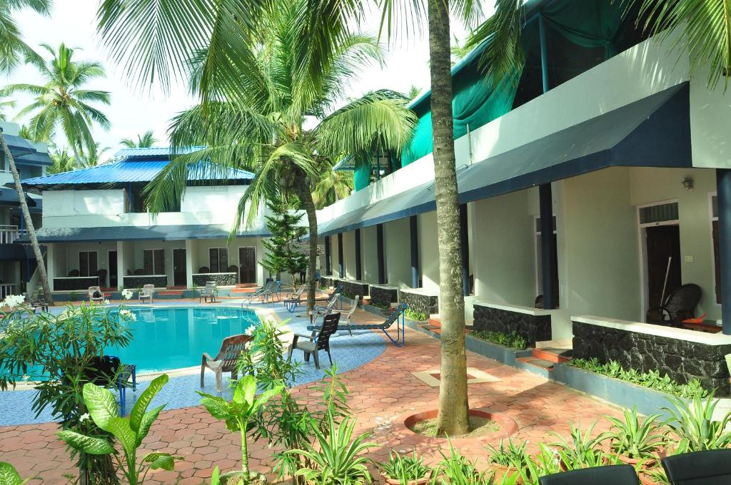Pukutty Beach Resort Reserve Now Gallery Image Of This Property