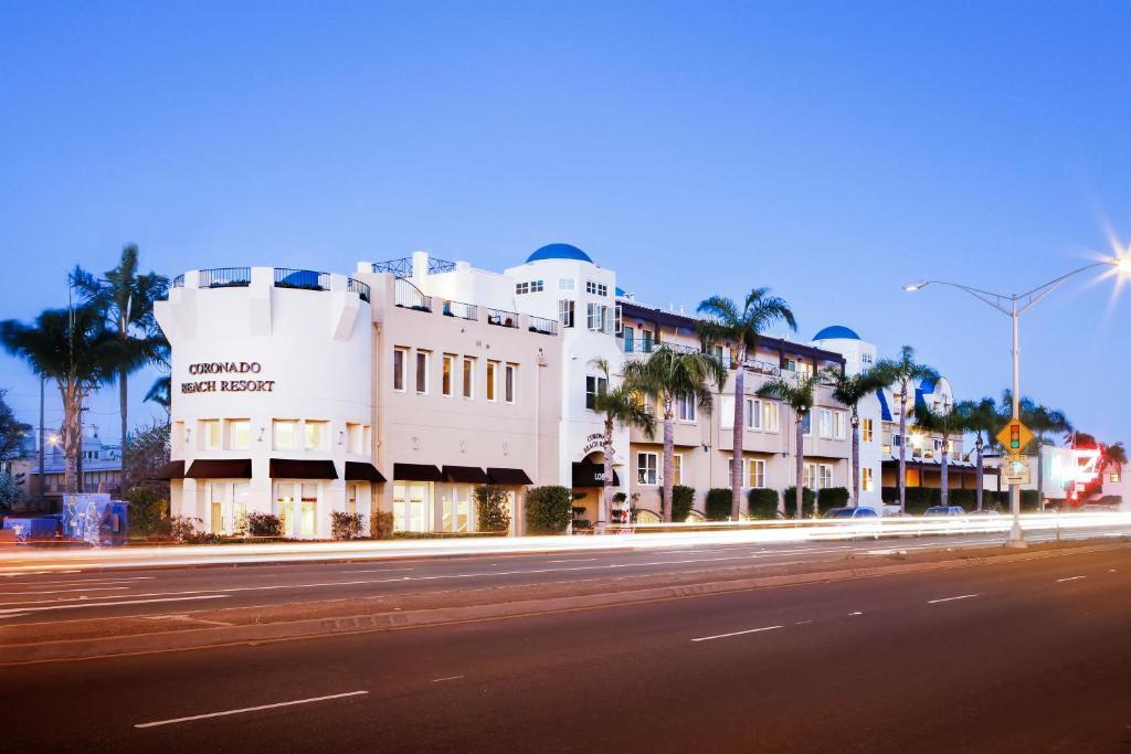 Coronado Beach Resort Reserve Now Gallery Image Of This Property