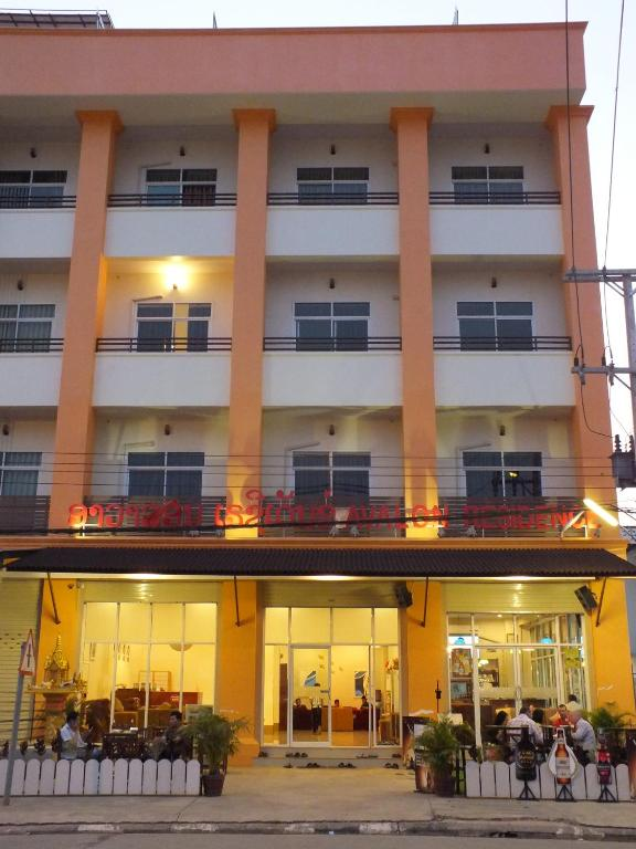 avalon residence savannakhet laos booking com rh booking com