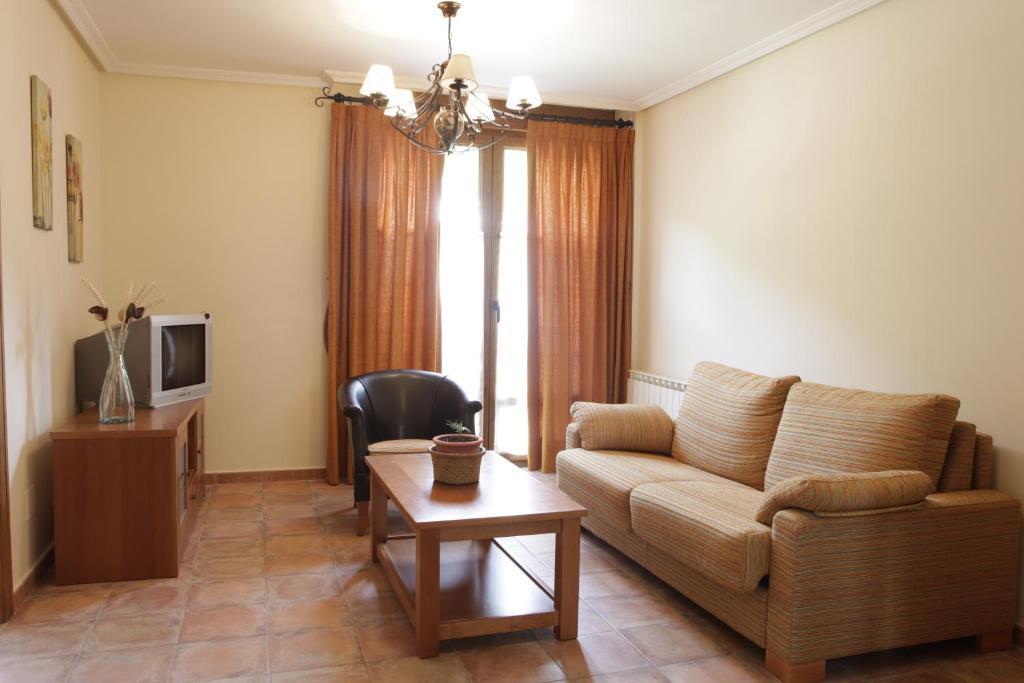 Apartamentos Remoña foto
