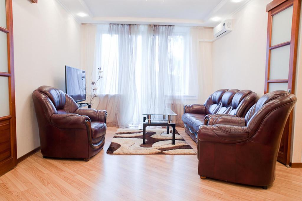 34fca39da6c2 Apartment on prospekt Nezavisimosti (Беларусь Минск) - Booking.com