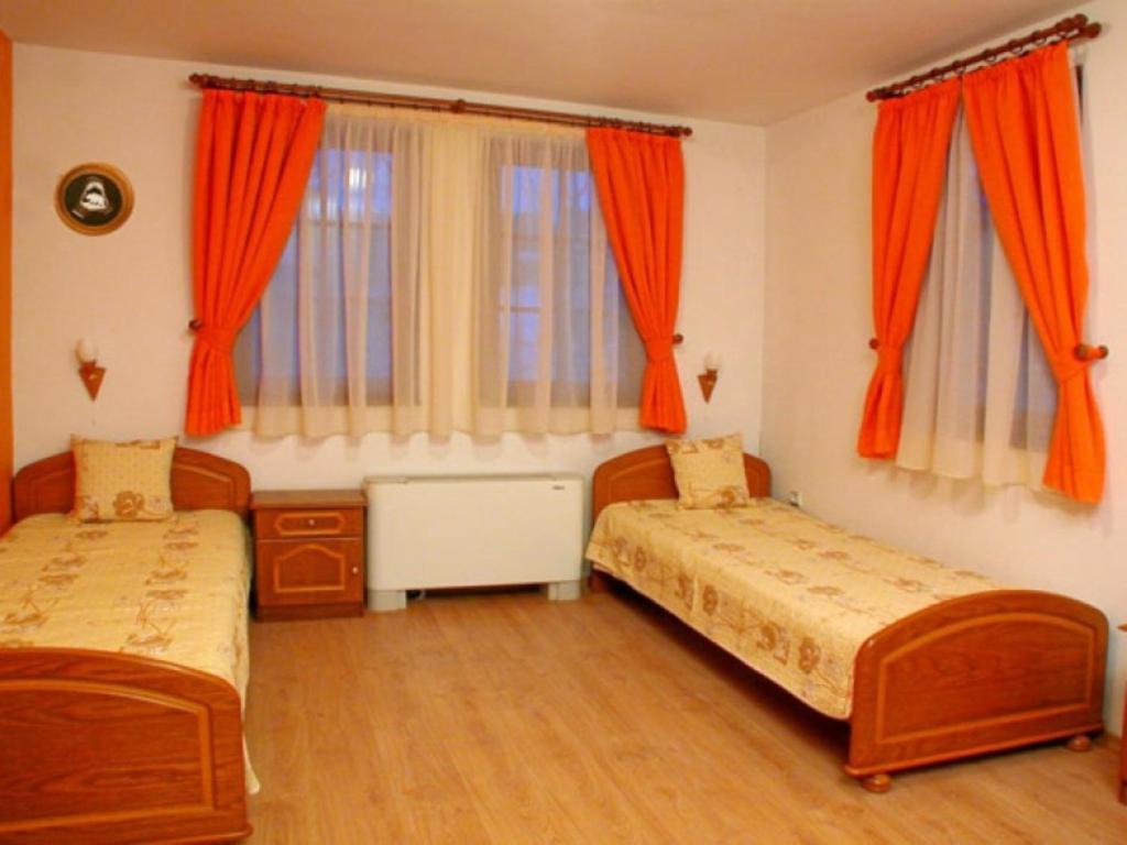 Хотел Изгрев - Арбанаси
