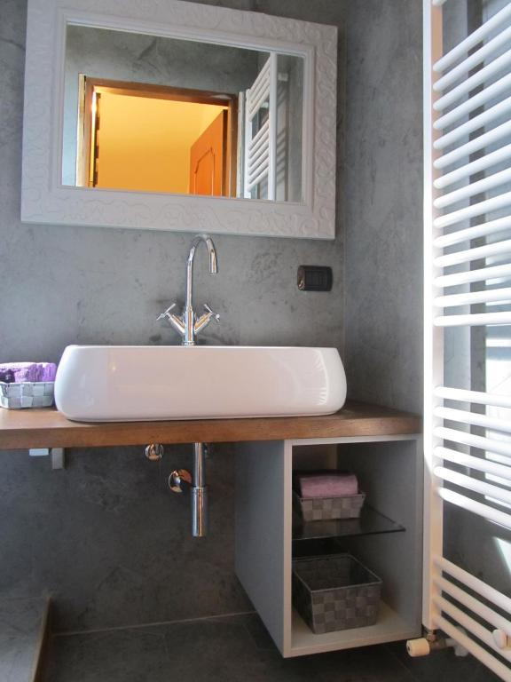 Ferienhaus Soggiorno in Relax (Italien Correggioverde) - Booking.com