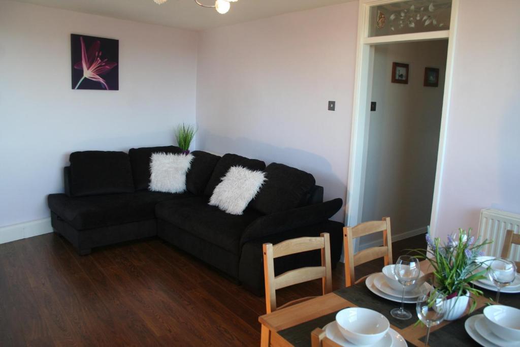 Apartment Albion House, London, UK - Booking.com