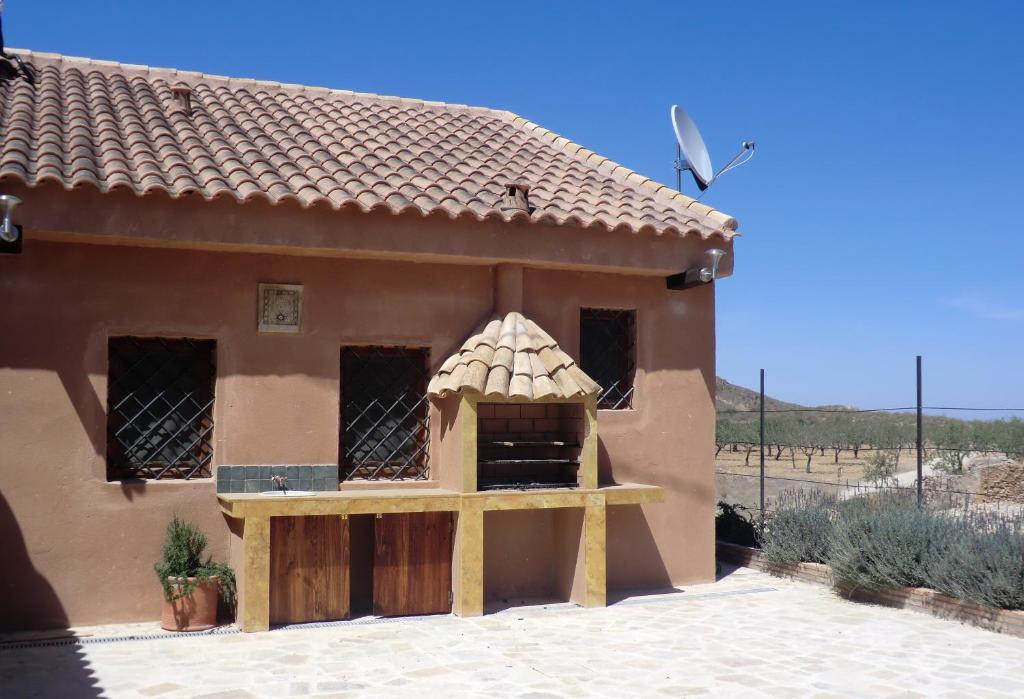 Villa Oro fotografía