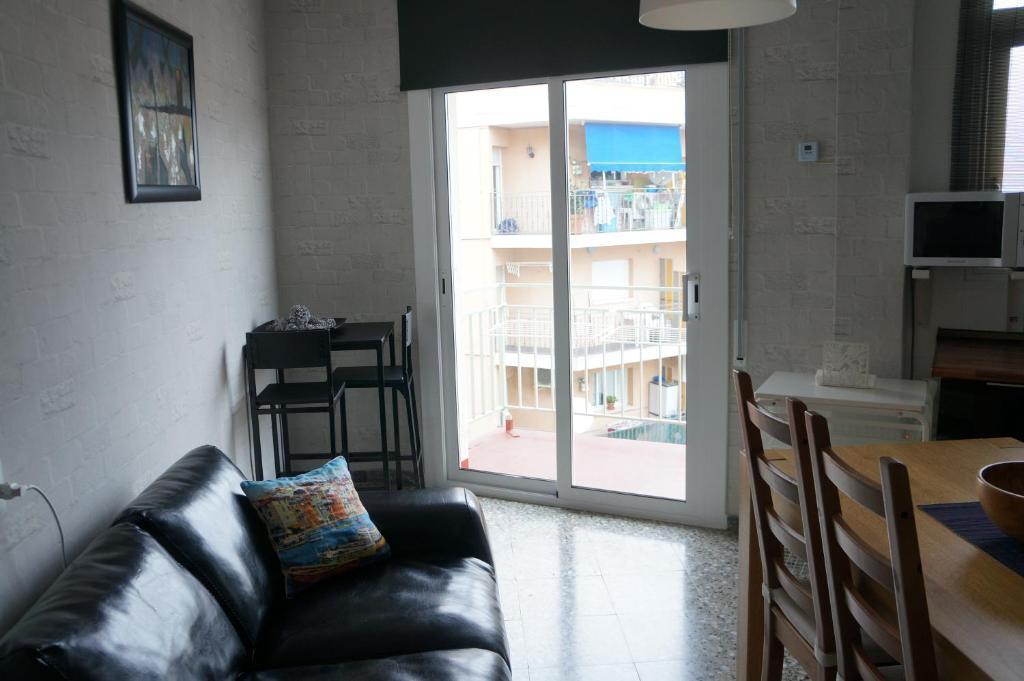 gran imagen de Apartment Hispanidad