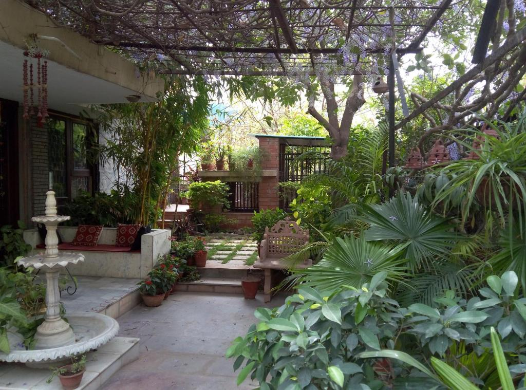 Magpie Villa, Jaipur – Precios actualizados 2019