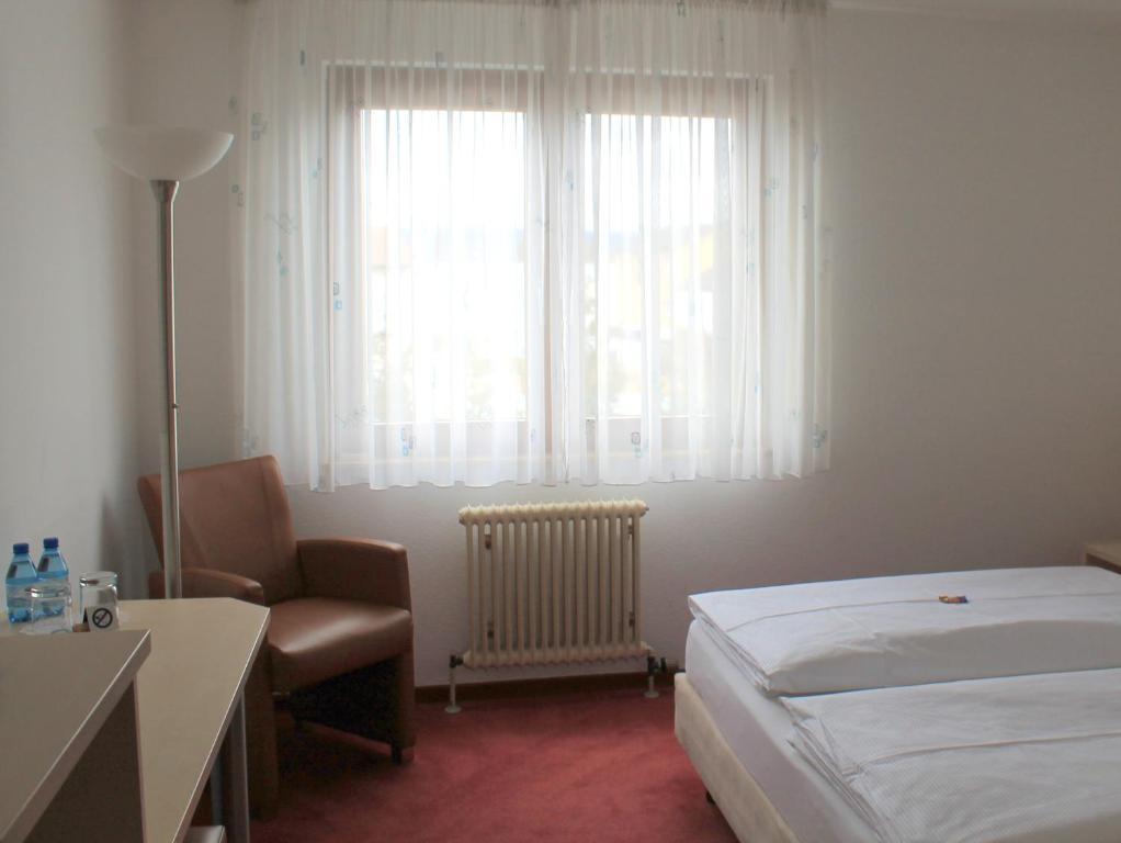 Hotel am Bad (Deutschland Esslingen) - Booking.com