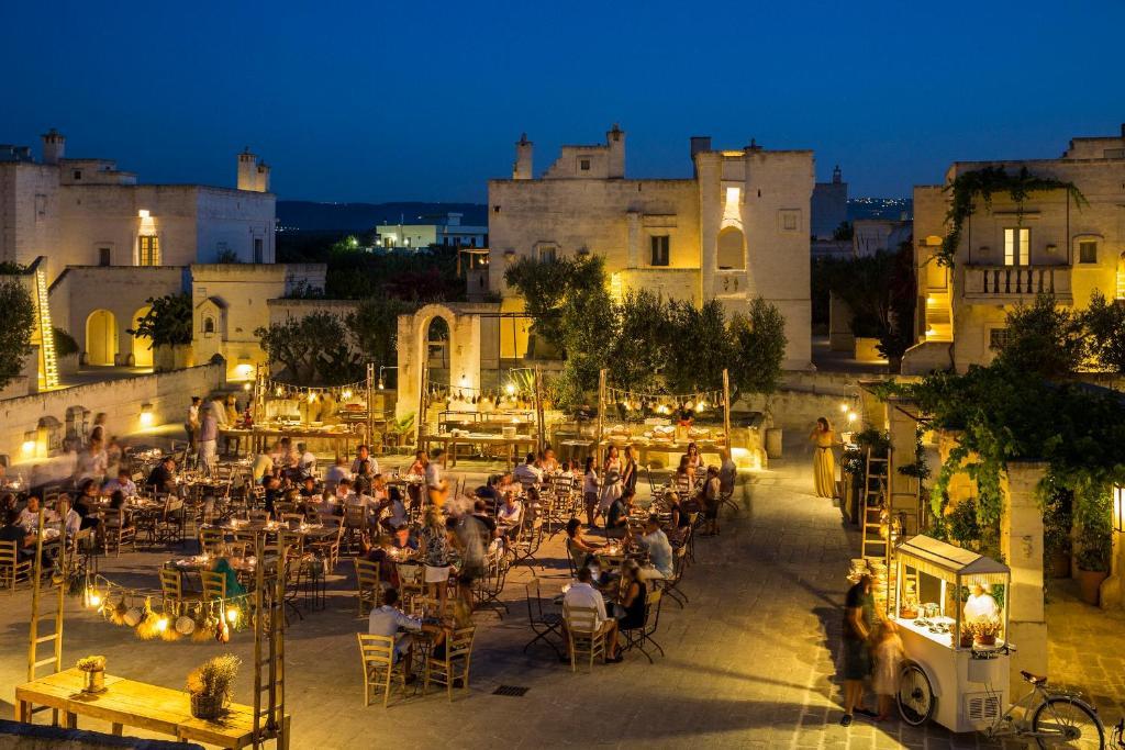 Hotel E Spa Campania