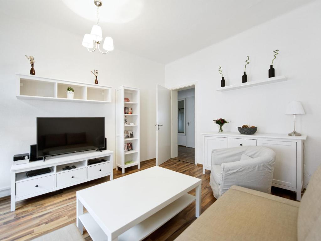 City Park Apartment 23, Leipzig, Germany - Booking.com