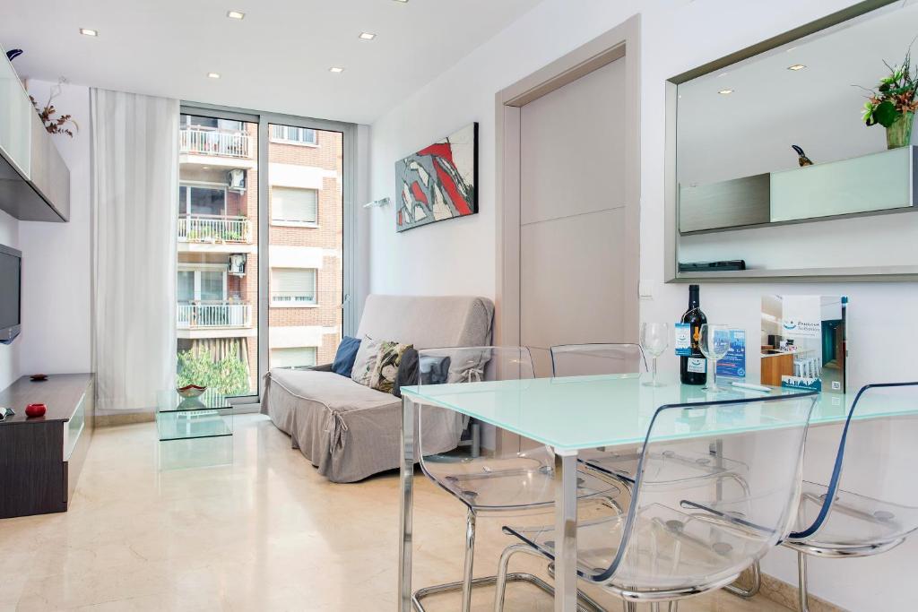 Imagen del Apartment Corcega Sagrada Familia