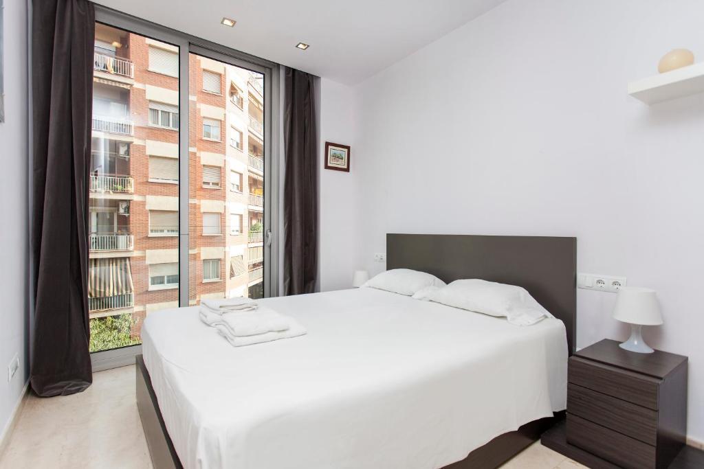 Bonita foto de Apartment Corcega Sagrada Familia