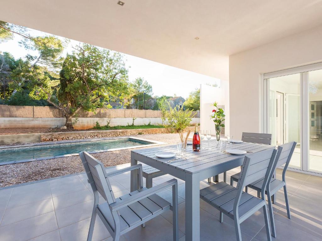 Bonita foto de Villa Dirham