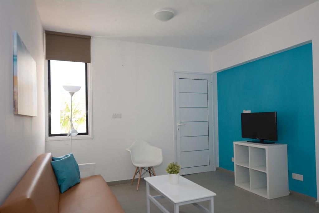 Lantiana Napa Aparthotel Ayia Cyprus