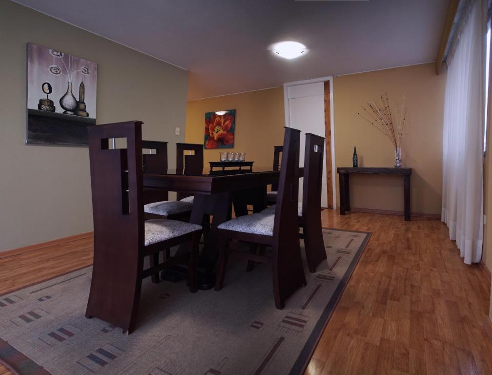 Apartments In Quito