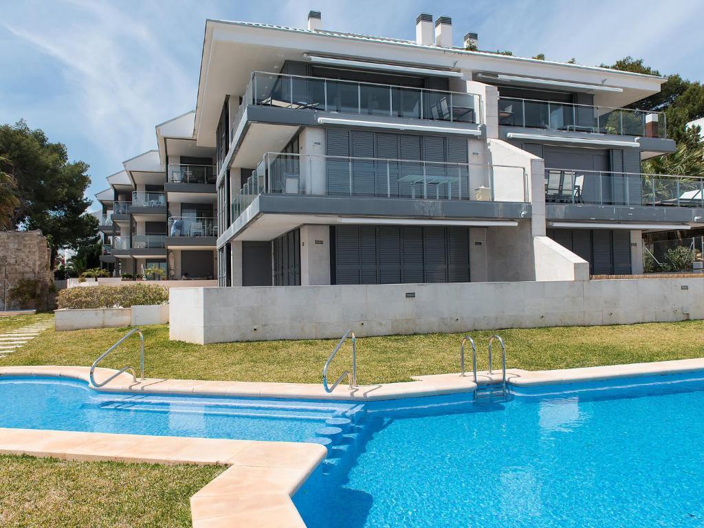 Apartment Mediterráneo
