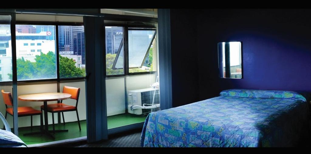 Mountway Holiday Hotel  Perth  Australia