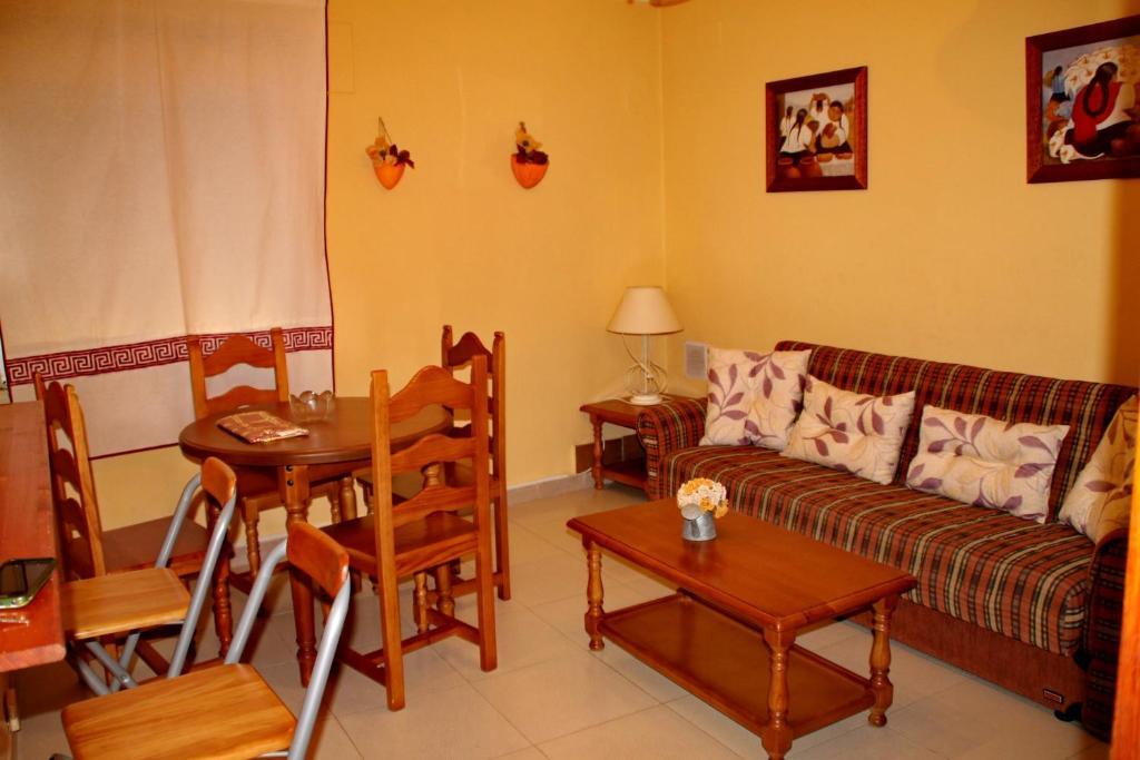 Imagen del Apartamento Playa en Conil