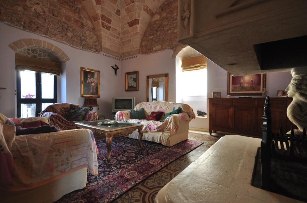 Bed & Breakfast La Dimora dellInglese (Italia Felline) - Booking.com