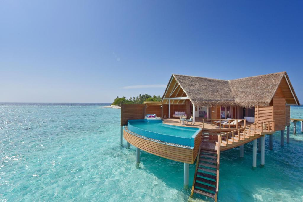 e75c9743d5a4c Resort Milaidhoo Island Maldives, Baa Atoll, Maldives - Booking.com