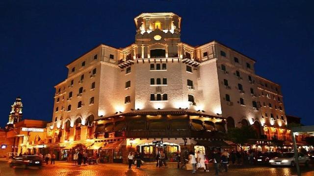 ホテル サルタ(Hotel Salta)